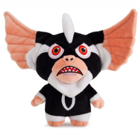 "Gremlins Medium 8"" Plush Phunnys: Mohawk"
